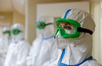 Новые данные по коронавирусу в России: 1154 случая за сутки, всего — почти 7,5 тысячи