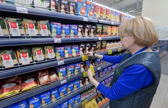 ФАС опровергла согласование повышения поставщиками цен для ретейлеров