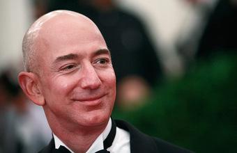 Самые богатые IT-бизнесмены мира