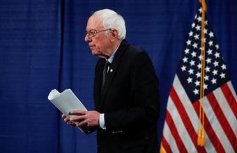 «Демократы загоняют себя в тупиковую ситуацию, из которой практически нет выхода»