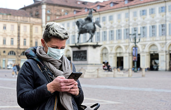 Европа на полпути к победе над коронавирусом?