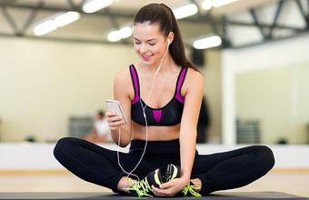 Данные пользователей фитнес-приложений могут быть под угрозой?