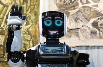 Робототехника, юристы и «решалы»: 8 самых перспективных сфер и профессий по версии Алены Владимирской