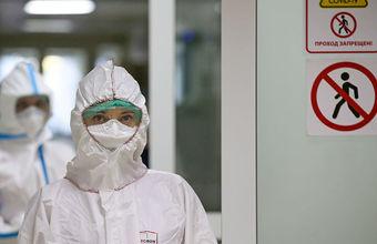 Коронавирус в России: 1175 новых случаев, летальность снизилась, рост в Москве стабилизируется