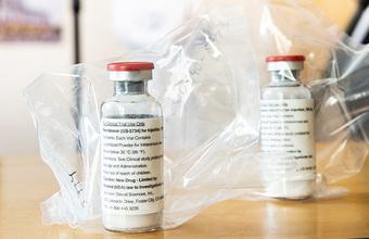 Почему «Ремдесивир» делают новым лекарством от коронавируса?