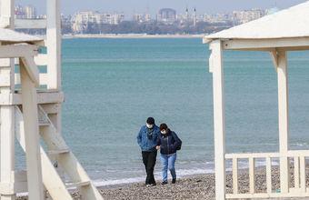 Крым на изоляции: для всех приезжающих ввели карантин
