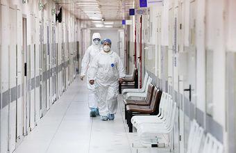 Суточный прирост случаев COVID-19 в России приближается к двум тысячам. Ожидать ли смены динамики?