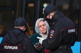 «Коммерсантъ»: персональные данные нарушителей самоизоляции в Москве оказались доступны в интернете