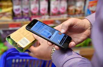 Сбербанк, Visa и «Азбука вкуса» запустили магазин без касс и продавцов