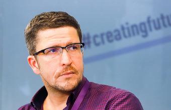 Максим Спиридонов: «В 95% случаев  вузы не будут иметь смысла»