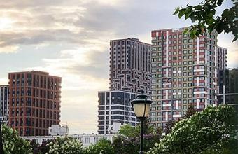 В московском ЖК жалуются на рабочих, агрессивно предлагающих новоселам ремонт квартир