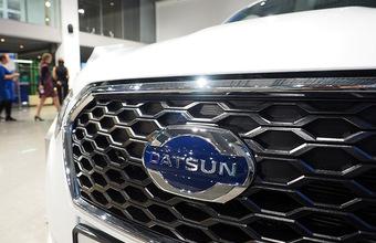 Nissan объявил об уходе Datsun с российского авторынка
