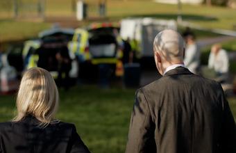 BBC покажет сериал про отравление в Солсбери