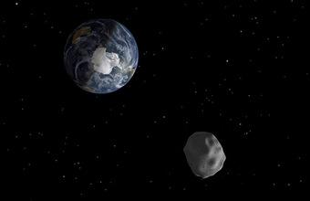 В NASA предупредили о приближении к Земле «потенциально опасного» астероида