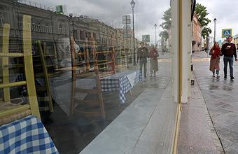 Не все рестораны откроются. Места, где были популярные заведения в Москве, выставили под аренду
