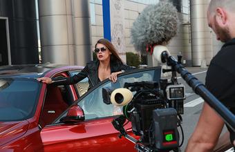 Минкультуры просит мэрию Москвы возобновить киносъемки в столице