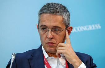 Главу Российской венчурной компании отправили под домашний арест