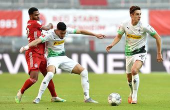 Российский футбол в ожидании возвращения, а в бундеслиге к победе рвется «Бавария»