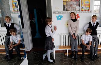 «Ведомости»: российские школы оборудуют камерами с системой распознавания лиц