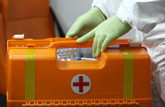 Двухлетний ребенок из Москвы умер от воспалительного синдрома, связанного с COVID-19 и похожего на болезнь Кавасаки