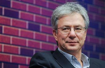 Александр Галицкий: «Я думаю, разумные люди освоили много новых профессий и меньше чокались вином через Zoom»