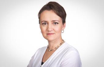 Татьяна Клыпа: лучше не расслабляться и носить маску
