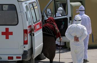 Регионы продлевают режимы ограничений из-за пандемии