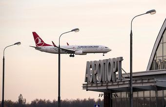 Минтранс: возобновление полетов между Россией и Турцией будет зависеть от ситуации с пандемией