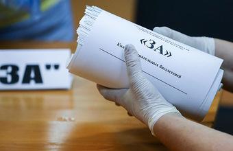 ЦИК утвердила результаты голосования по конституции: поправки поддержали почти 78% россиян
