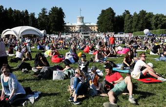 Власти Подмосковья могут снять запрет на массовые мероприятия 27 июля