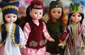 Ивановские куклы