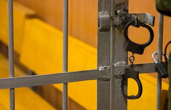 Арест предполагаемому соучастнику Сергея Фургала продлили без посторонних глаз