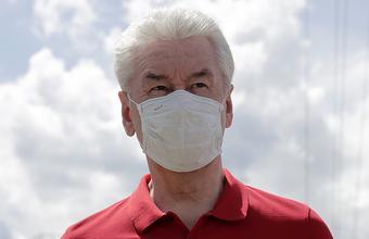 Собянин: вакцинация от коронавируса в Москве будет бесплатной