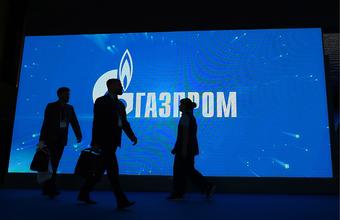 РБК: «Газпром» купил последнего крупного подрядчика на газовом рынке