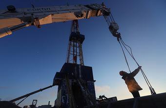 «Роснефть» и «Норникель» договорились по поводу месторождения газа