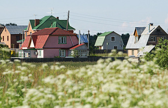 Спрос на аренду загородной недвижимости в Подмосковье сокращается