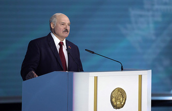 Георгий Бовт: обращение Лукашенко явно неадекватно сложившейся ситуации