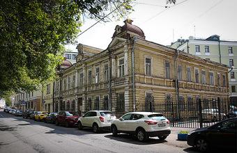 Москвичи выступают против сноса исторических зданий в районе Хохловки