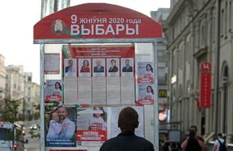 Домохозяйка и вождь. В Белоруссии 9 августа — выборы президента