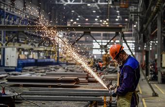 Росстат: российская экономика во втором квартале обвалилась на 8,5%