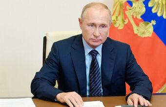 Путин объявил о регистрации вакцины: «Одна из моих дочерей сделала себе такую прививку»
