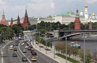 Рядом с Кремлем построят жилой дом — квадратный метр там может стоить до миллиона рублей
