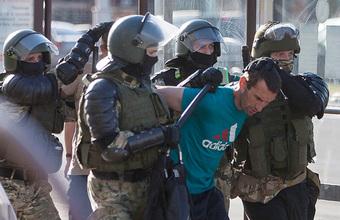 Ситуация в Белоруссии: какими могут быть реальные действия Запада?