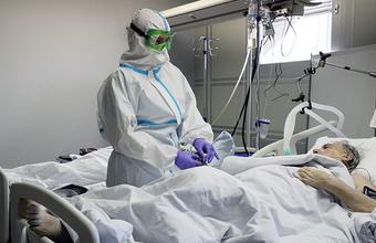 Исследование: люди с отрицательным резус-фактором более подвержены заражению COVID-19 и тяжелому течению болезни