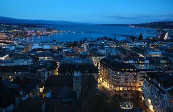 Insider: туристам в Швейцарии будут давать деньги на развлечения