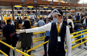 «Турки явно оказались не готовы к наплыву российских туристов». Как проходит отдых в Турции в условиях пандемии?