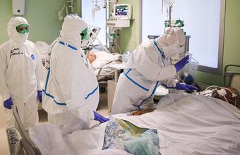 Вирус возвращается. Причины подъема смертности в России и перспективы второй волны