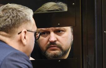 Адвокат Никиты Белых рассказал о допросе экс-губернатора по делу АО «КРИК»