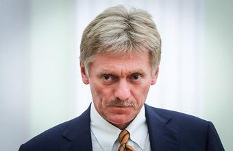 «Количество абсурда и вопросов растет с каждым днем». Кремль — о ситуации с Навальным