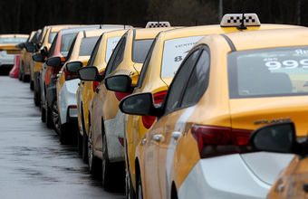 Агрегаторы такси предложили исключить госрегулирование тарифов